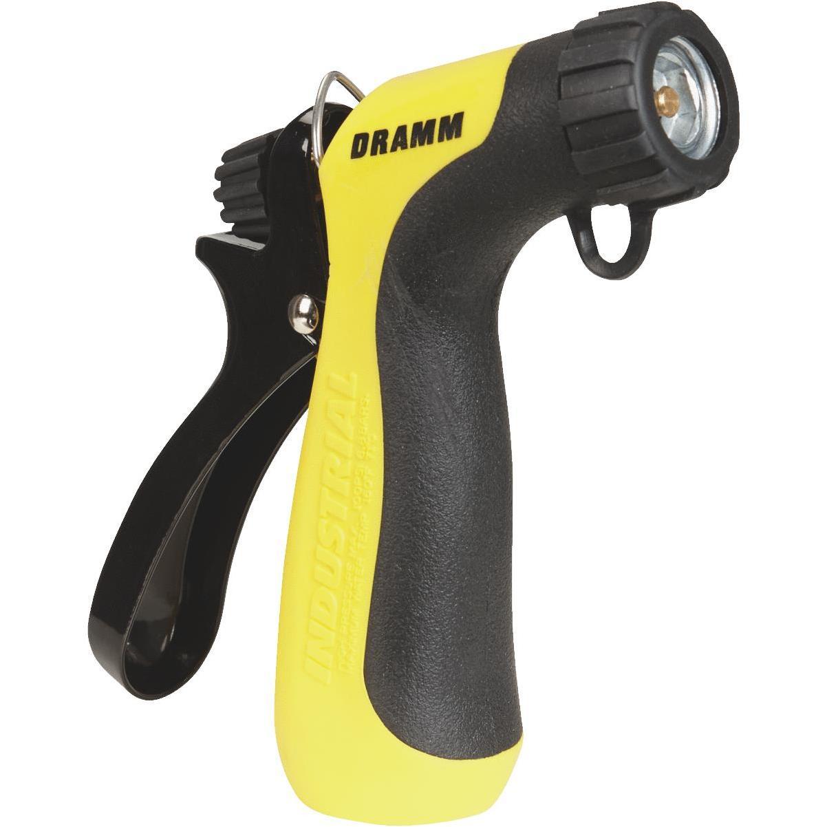 Dramm Yellow Pistol